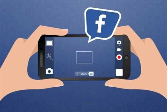 Facebook đang tìm cách kiểm duyệt các video bạo lực