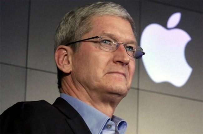 Apple muốn tạo ra nhiều việc làm cho ngành công nghệ cao