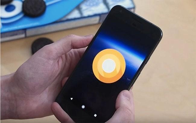 Android 8.0 sẽ có nhiều cải tiến giúp cho việc cập nhật trên các thiết bị trở nên dễ dàng hơn