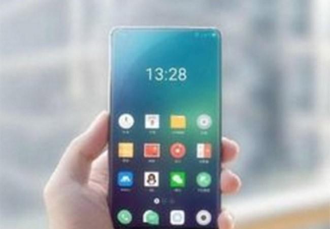 Meizu sẽ sản xuất điện thoại không viền