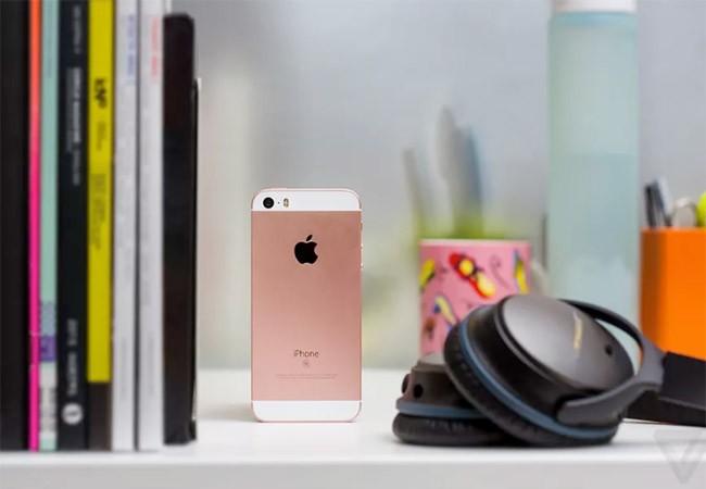 iPhone 5C bắt đầu được lắp ráp tại Ấn Độ