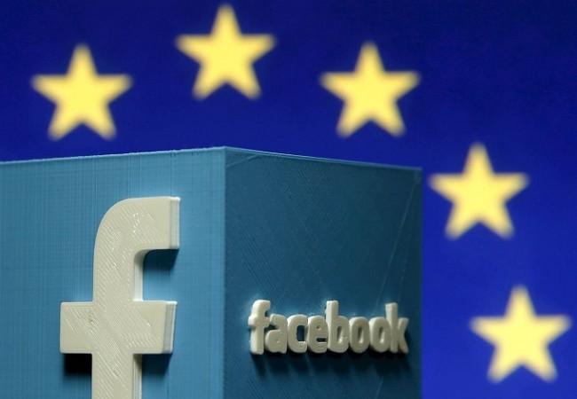 Liên minh châu Âu (EU) xử phạt Facebook vì vi phạm thương mại trong thương vụ thâu tóm WhatsApp
