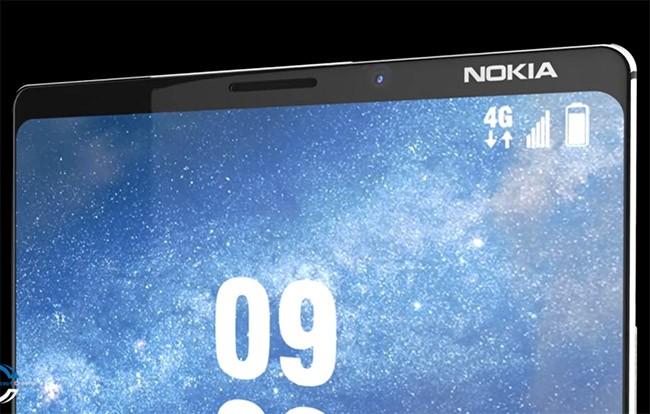 Nokia 9 có thể được ra mắt vào cuối tháng 6