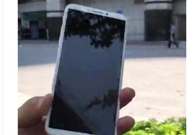 Đây là iPhone 8 giả?