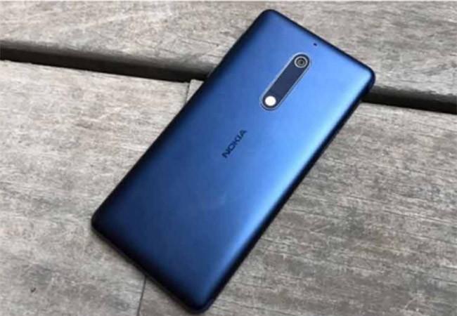 Nokia 9 là smartphone cao cấp nhất của HMD Global trong năm 2017