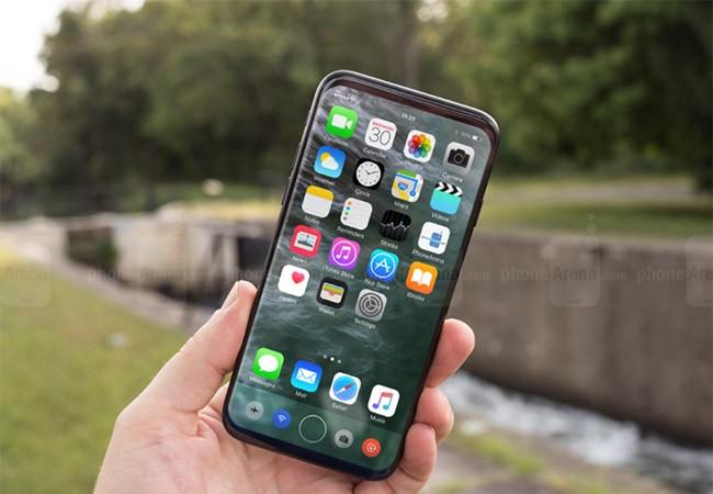 iPhone 8 sẽ có giá lên tới 1000 USD