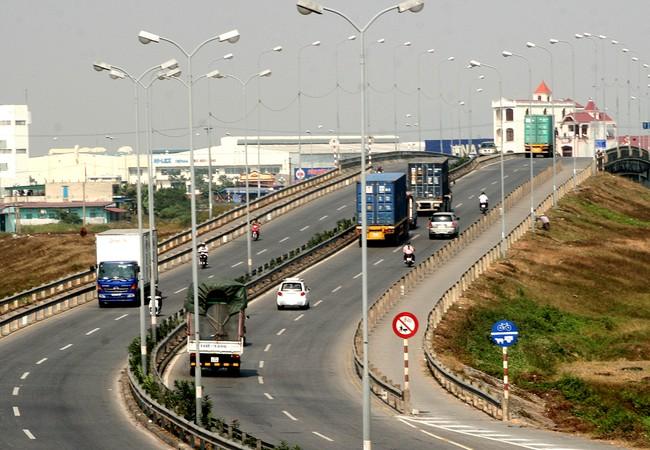 Quốc lộ 5 -(Nguồn Internet)