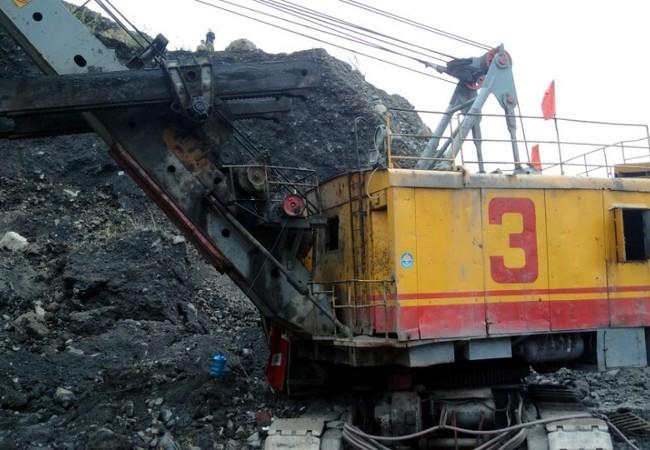 Mỏ Cao Sơn, nơi diễn ra 2 vụ tai nạn chết người liên tiếp trong 5 tháng