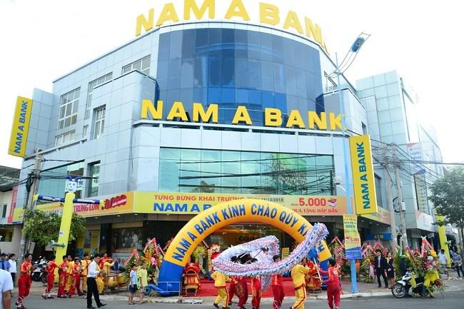 Nam A Bank sẽ có chương trình khuyến mãi khủng tri ân khách hàng