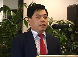 Ông Định Chung Phụng, Phó Chủ tịch UBND tỉnh Ninh Bình. (Nguồn: nbtv.vn)