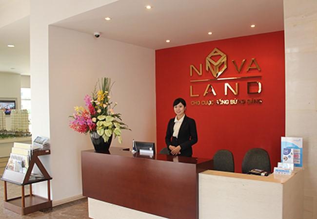 Novaland sẽ góp 1.045 tỷ đồng vào Cty TNHH MTV Đầu tư Địa ốc Thành Nhơn. (Ảnh: NVL)
