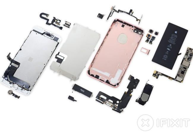 Intel cáo buộc Qualcomm  tính mức phí bản quyền thấp hơn cho Apple để Apple độc quyền sử dụng chip của Qualcomm