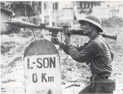 Chiến tranh biên giới hiện diện vỏn vẹn 11 dòng trong SGK