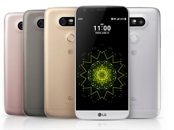 Video: LG G5 lên kệ từ 31/3, giá dưới 14 triệu đồng