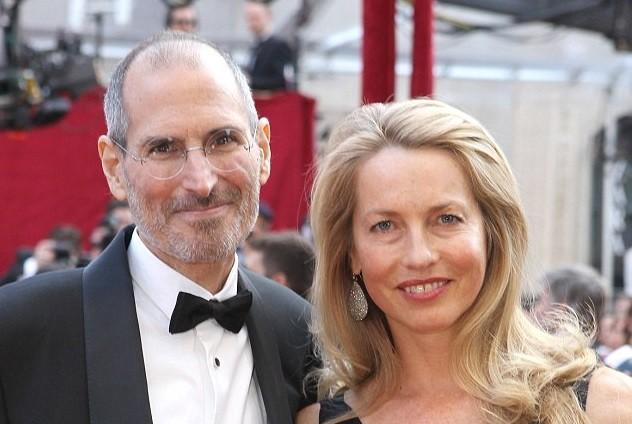 Cận cảnh khối tài sản khổng lồ Steve Jobs để lại
