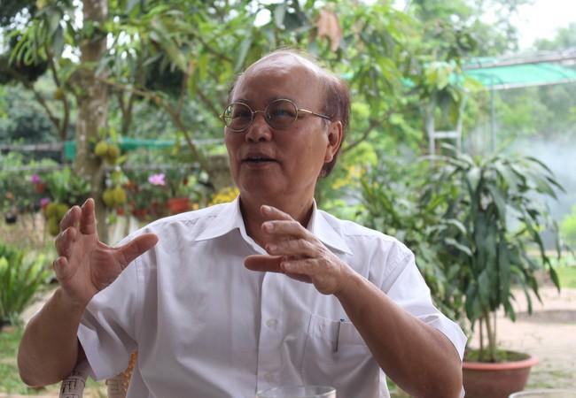 Ông Lê Văn Bàng