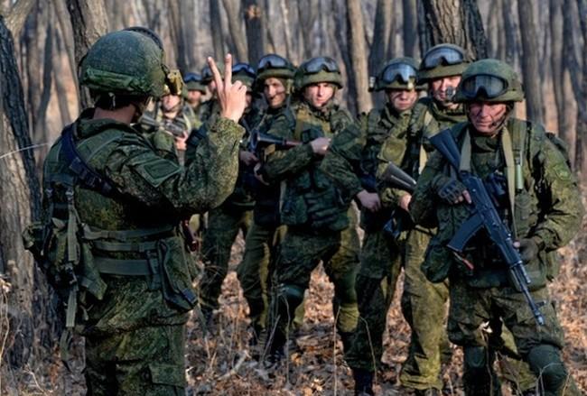 Video: Màn so tài quyết liệt để vào Vệ binh quốc gia Nga