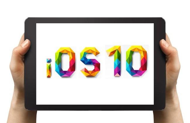 Video: Tất tật những chức năng mới trên iOS 10