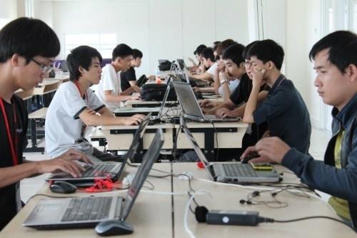 """Nhiều ý kiến cho rằng, với những nội dung quy định trong Điều 292 BLHS 2015, công đồng khởi nghiệp về lĩnh vực CNTT ở Việt Nam sẽ sớm """"chết yểu""""."""