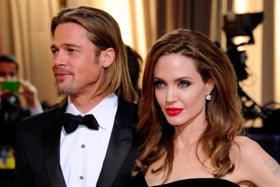 Angelina Jolie và Brad Pitt vốn được coi là cặp tiên đồng - ngọc nữ đáng ngưỡng mộ của làng giải trí.