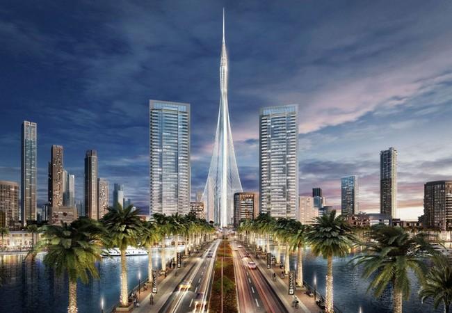 Ảnh: Reuters/Emaar Properties