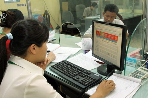 Ứng dụng công nghệ thông tin trong cơ quan nhà nước mang lại lợi ích cho Nhà nước, người dân và doanh nghiệp