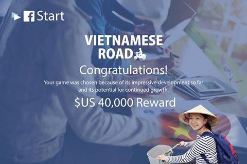 Vietnamese Road mang tới trải nghiệm thú vị trên đường phố Việt đông đúc, ồn ã một cách chân thật.