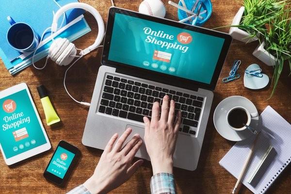 Hiện nay thương mại điện tử của Việt Nam đã bước sang giai đoạn phát triển nhanh.