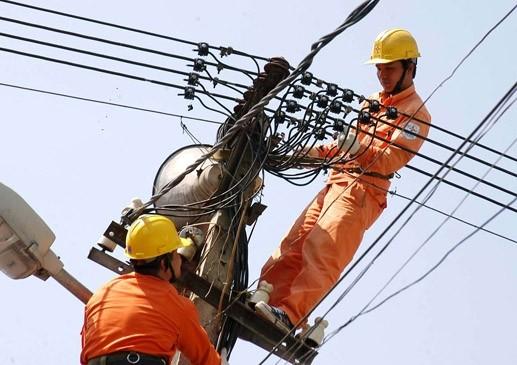 Chỉ số tiếp cận điện năng của Việt Nam là 1 trong 10 chỉ số đánh giá về môi trường kinh doanh của Việt Nam.