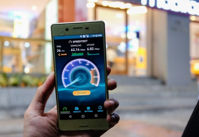 VNPT dự kiến cung cấp dịch vụ 4G với giá cước không đổi so với 3G.