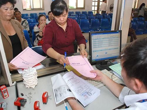 Để gửi phản ánh, kiến nghị, người dân truy cập vào địa chỉ http://nguoidan.chinhphu.vn; doanh nghiệp truy cập vào địa chỉ http://doanhnghiep.chinhphu.vn. Ảnh minh hoạ: internet