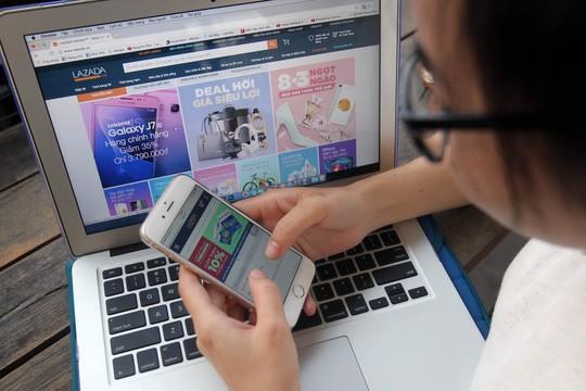 Khách hàng của Vietcombank phải chịu trách nhiệm đảm bảo rằng thiết bị đầu cuối để kết nối với các dịch vụ được bảo vệ chắc chắn khỏi virus và các phần mềm gây hại. Ảnh minh hoạ: Internet