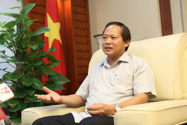 Bộ trưởng Bộ TT & TT Trương Minh Tuấn sẽ thẳng thắn đối thoại về các vấn đề liên quan tới an ninh mạng, an ninh thông tin.