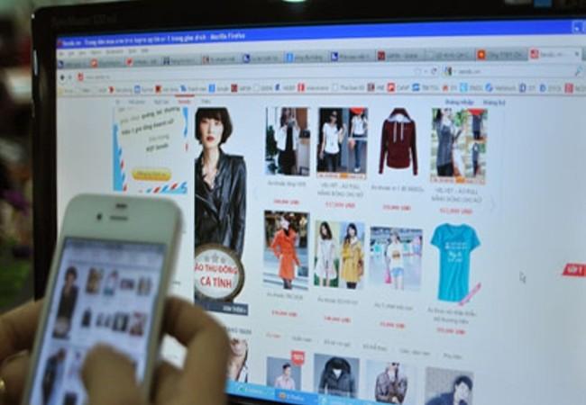 Dự kiến, cứ 10 người Việt sẽ có 8 người dùng điện thoại di động vào năm 2020. Ảnh minh hoạ: Internet
