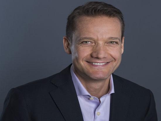 Ông Stephan Neumeier, tân Giám đốc điều hành Kaspersky Lab châu Á Thái Bình Dương.