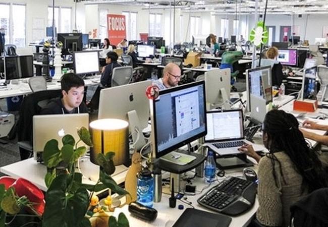 Nhân sự ngành CNTT lọt top 3 về nhu cầu tuyển dụng