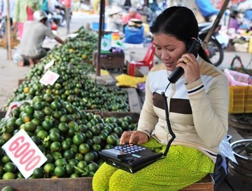 Từ 0h sáng ngày 17/6, mã vùng điện thoại cố định của 23 tỉnh thành, bao gồm cả Hà Nội và TP.HCM sẽ thay đổi.