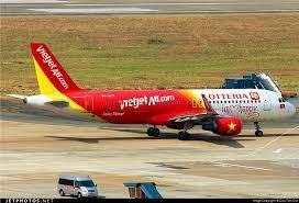 VietJet có 279 chuyến bay bị chậm