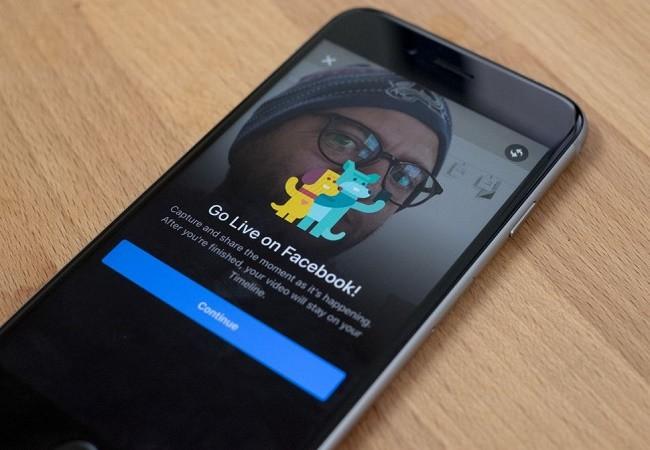 Facebook trở thành nơi phổ biến để livestream những hành vi bạo lực, thậm chí tử tự.