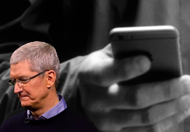 Tim Cook - CEO của Apple