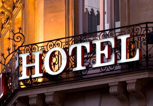 Kinh doanh khách sạn mà chỉ thu thuế như buôn gánh bán bưng