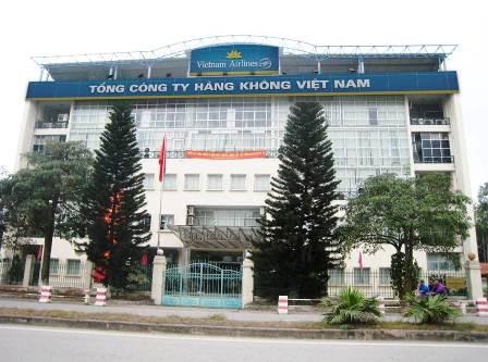 Một phần diện tích của Tổng Công ty Hàng không Việt Nam vẫn chưa được thu hồi