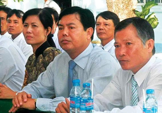 Ông Nguyễn Tiến Hải