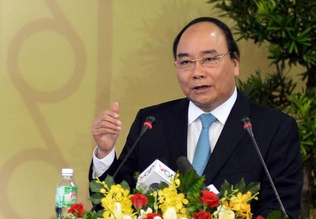 Thủ tướng Nguyễn Xuân PhúcẢnh: Đ.N.Thạch