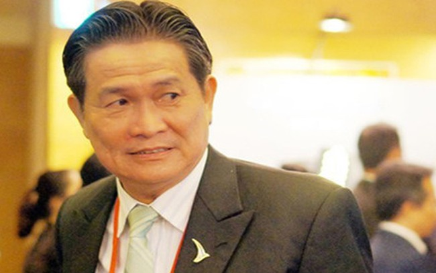 Ông Đặng Văn Thành luôn thấy có lỗi khi để mất Sacombank