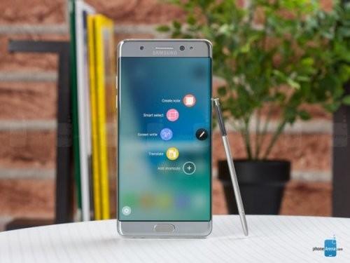 Samsung đã chính thức tuyên bố ngừng bán vĩnh viễn Galaxy Note7 sau gần hơn hai tháng kể từ khi ra mắt.
