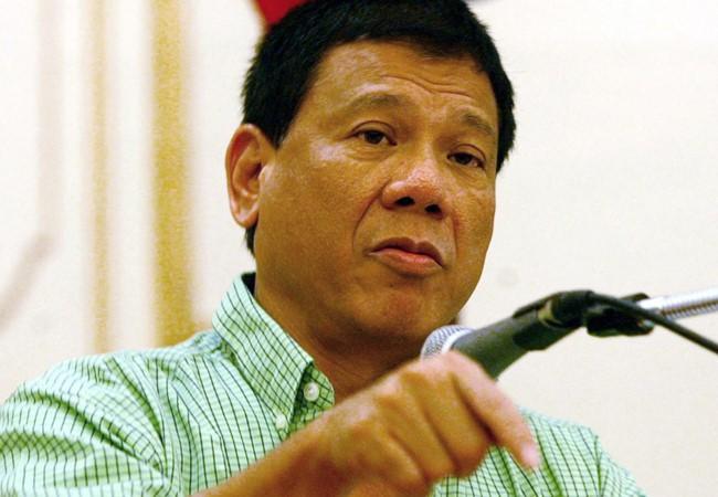 Thượng nghị sĩ Philippines kêu gọi Tòa án Hình sự Quốc tế điều tra chống lại Tổng thống Duterte