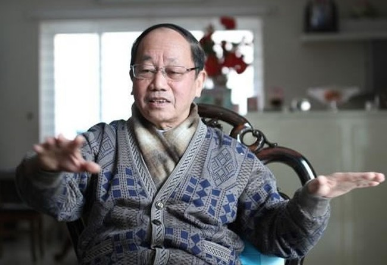 Ông Phan Diễn - Nguyên thường trực ban Bí thư Trung ương Đảng