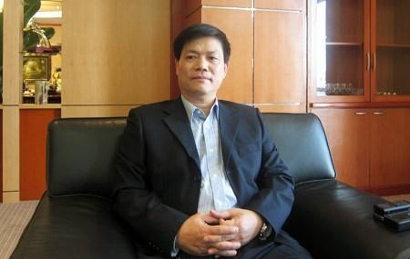 Ông Nguyễn Ngọc Sự. Nguồn ảnh: SBIC