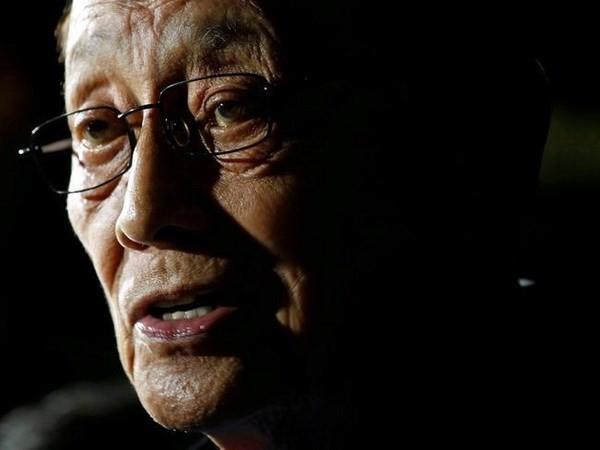 Cựu Tổng thống Phillippines Fidel Ramos. (Nguồn: Reuters).